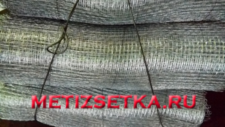 Сетка тканая ГОСТ 3826